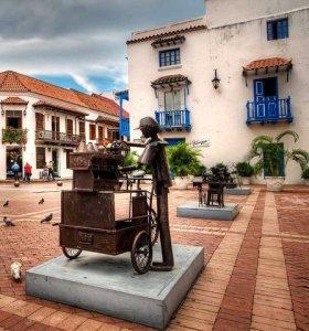 Lugares-turisticos-Colombia-Cartagena