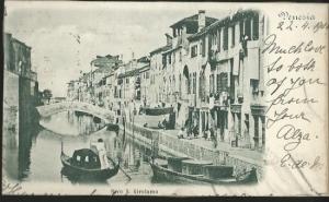 ונציה 1900